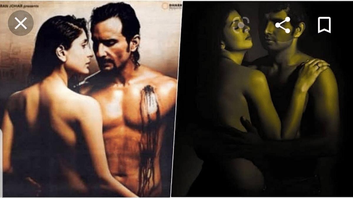 Mohammed Shami's estranged wife Hasin Jahan posts topless photo, has this to say on Kareena Kapoor, Saif Ali Khan