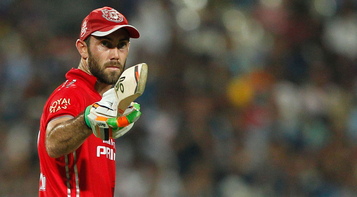 IPL 2021 Auction: Australian all-rounder Glenn Maxwell sold to RCB for Rs 14.25 crore