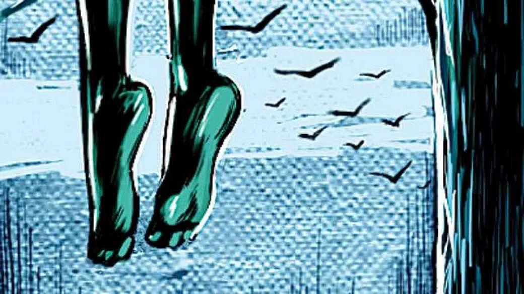 Madhya Pradesh: Patwari posted at Chikhali gram panchayat in Gandhwani tehsil found hanging, police suspects suicide