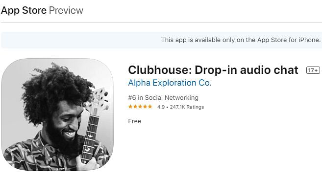 Explained: What is the Clubhouse app, and why is it gaining massive traction globally?