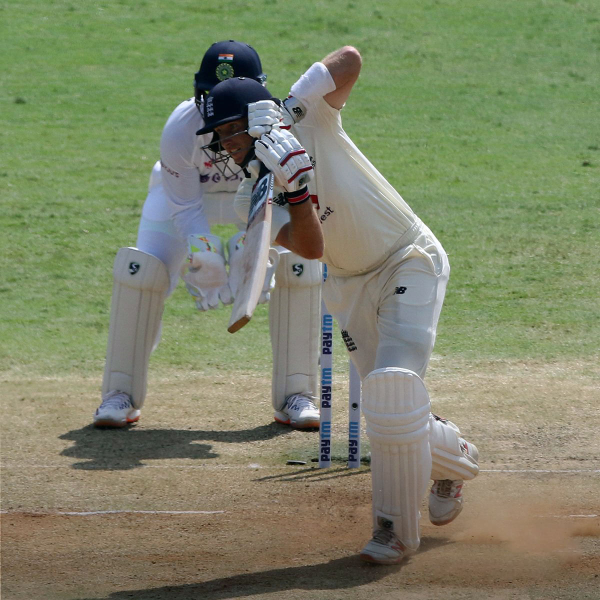 Ind vs Eng, 1st Test: England dismissed for 578 in their 1st innings