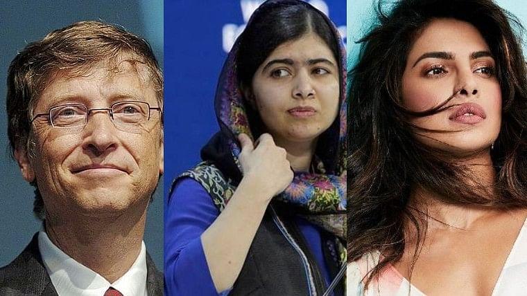 Bill Gates, Malala Yousafzai, Priyanka Chopra among speakers at Jaipur Literature Festival