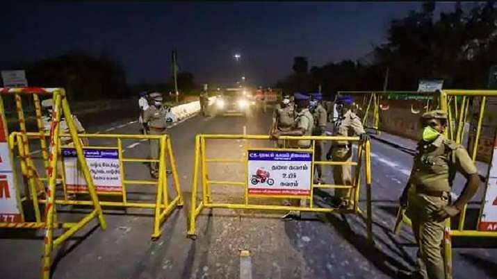 COVID-19 in Rajasthan: Amid surge in cases, govt imposes 6 pm to 5 am night curfew