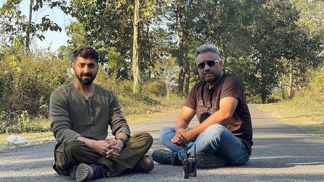 Anubhav Sinha's 'Anek' featuring Ayushmann Khurrana to release in theatres on September 17