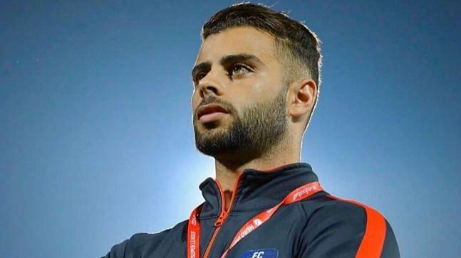 The offensive language during ISL: AIFF's show causes Mumbai City FC's Hugo Boumous