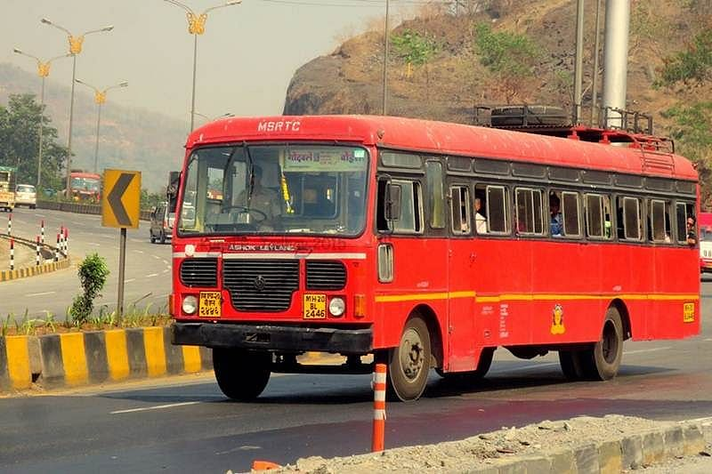 Mumbai: MSRTC to pay Rs. 53L to kin of man who died in mishap with its bus