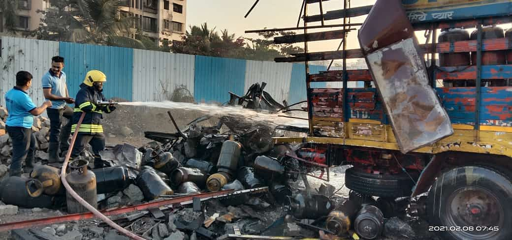 FPJ Exclusive| Mira Bhayandar: MBMC plays blind as LPG blast case exposes misuse of reserved plots