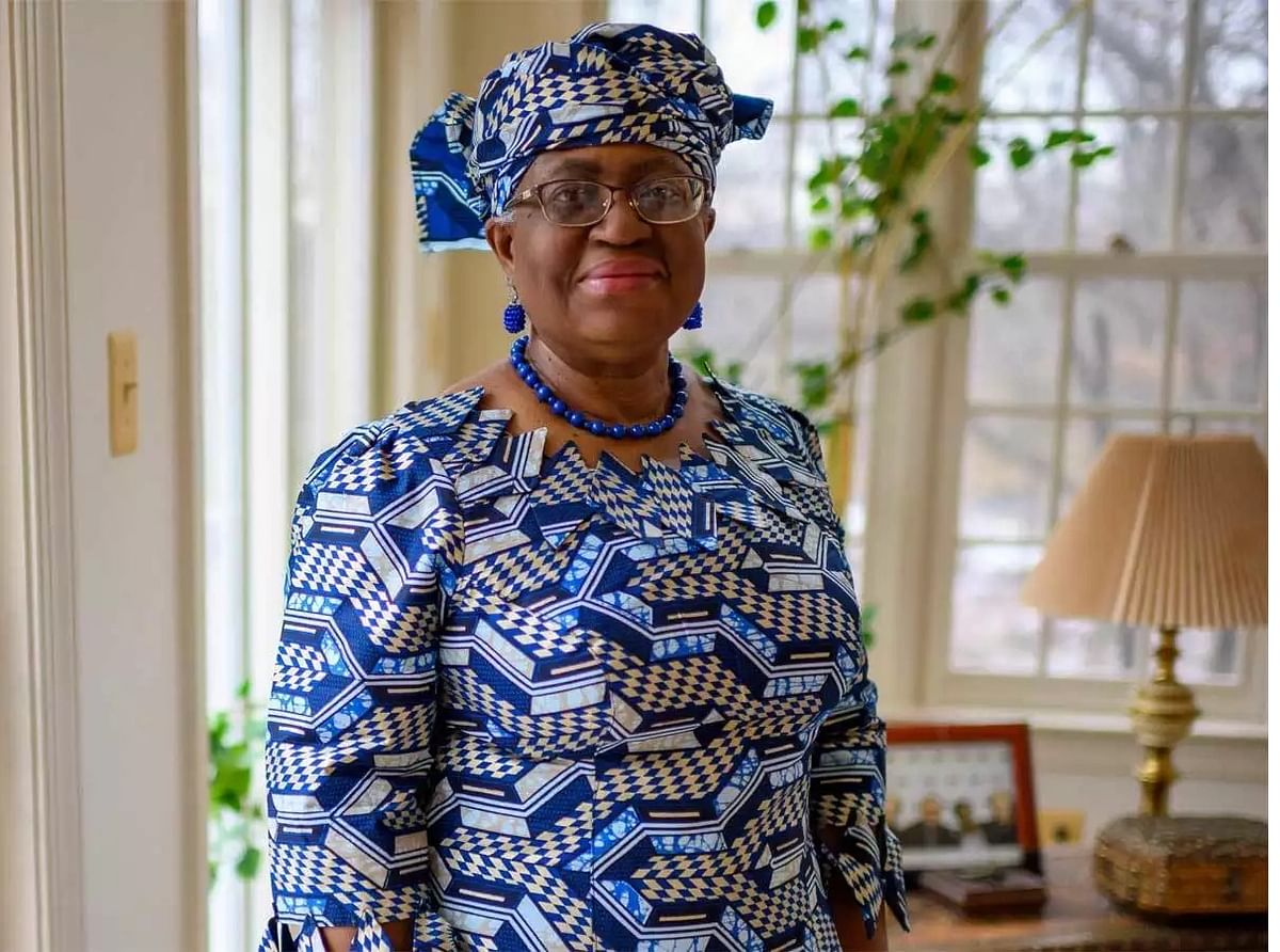 In Nigeria's Dr Ngozi Okonjo-Iweala WTO gets its first woman director general, write Aarshi Tirkey & Kripa Anand