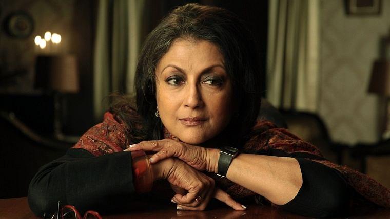 Cinema Journal Exclusive: Ace Bengali filmmaker and actor, Aparna Sen, to make her Hindi directorial debut?