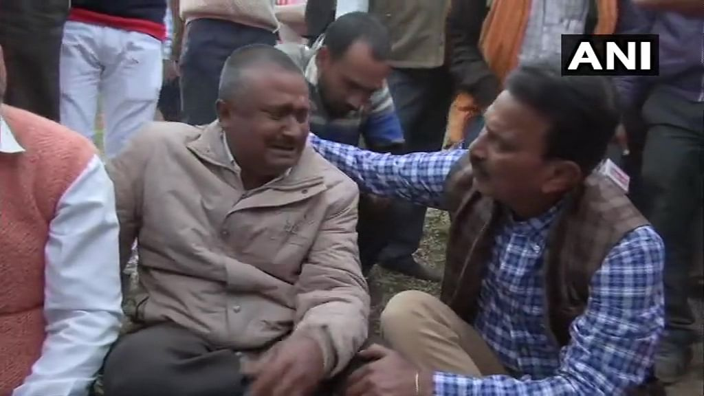Madhya Pradesh: 45 killed as bus falls into a canal in Sidhi; Minister Tulsi Silawat meets kin of victims, President consoles death