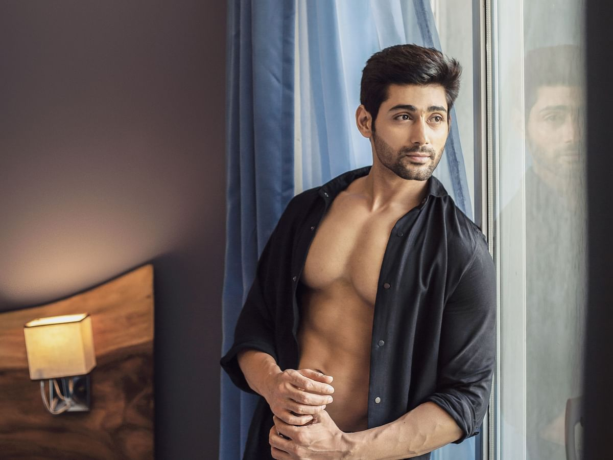 Audience expectations are not because of whose son I am: Ruslaan Mumtaz