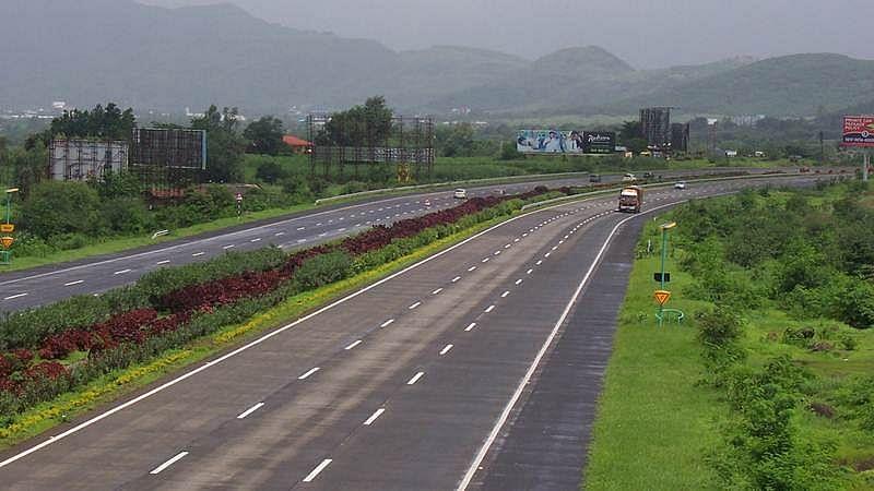 Mumbai: MSRDC plans to beautify Mumbai-Pune Expressway