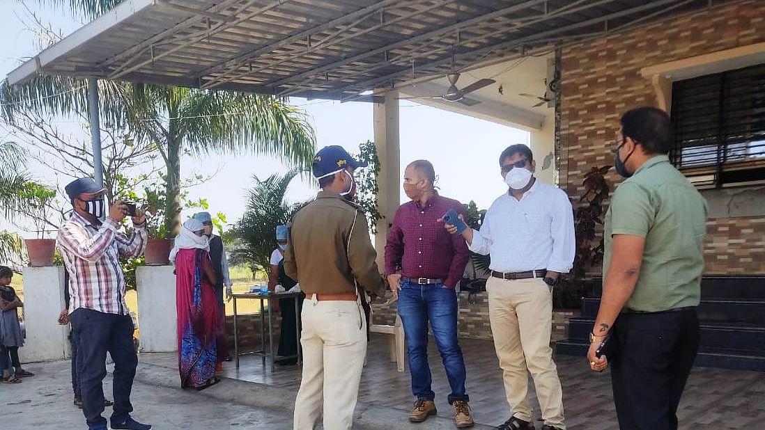 Madhya Pradesh: Amid rising cases Khandwa administration to keep a tab on people coming from Maharashtra