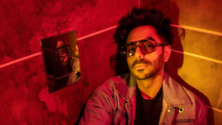 Aparshakti Khurana talks films, cricket, and turning setbacks into stepping stones