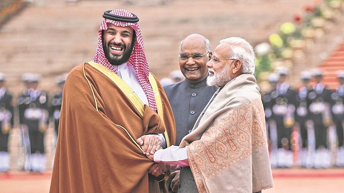 Saudi Arabia maintains neutrality over Kashmir issue