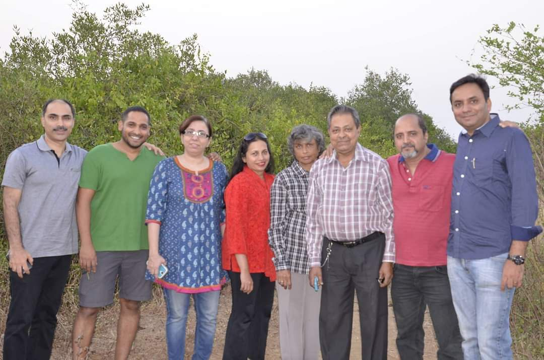 Angels of Mumbai: Dahisar residents turn champions of mangroves