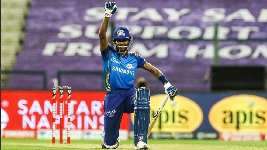 'Blessed & Grateful': Hardik Pandya posts an inspiring video ahead of IPL 2021 auction