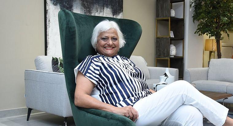 Mimi Jumabhoy