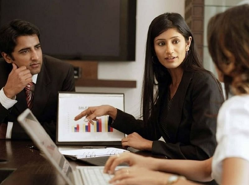 Bhopal: What are the fundamental things a woman must have at her workplace? An expert explains