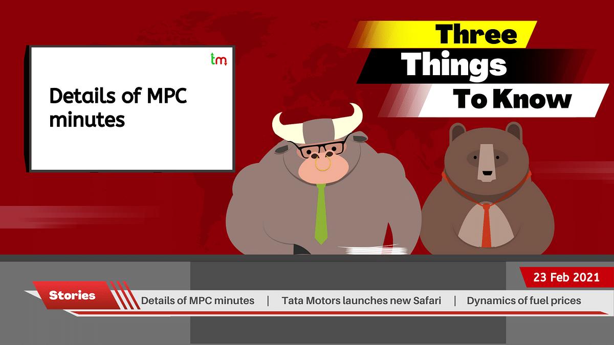 Teji Mandi: Three things investors should know on February 23, 2021