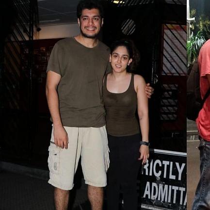 Aamir Khan's son Junaid starts shooting for Yash Raj Films' 'Maharaja'; sister Ira says 'can't wait till he blows everyone away'