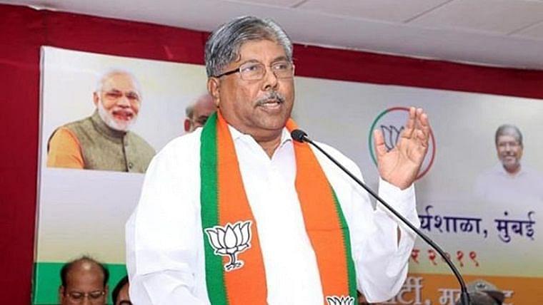 Mumbai: PM Narendra Modi made Dr APJ Abdul Kalam the President of India: Maha BJP chief