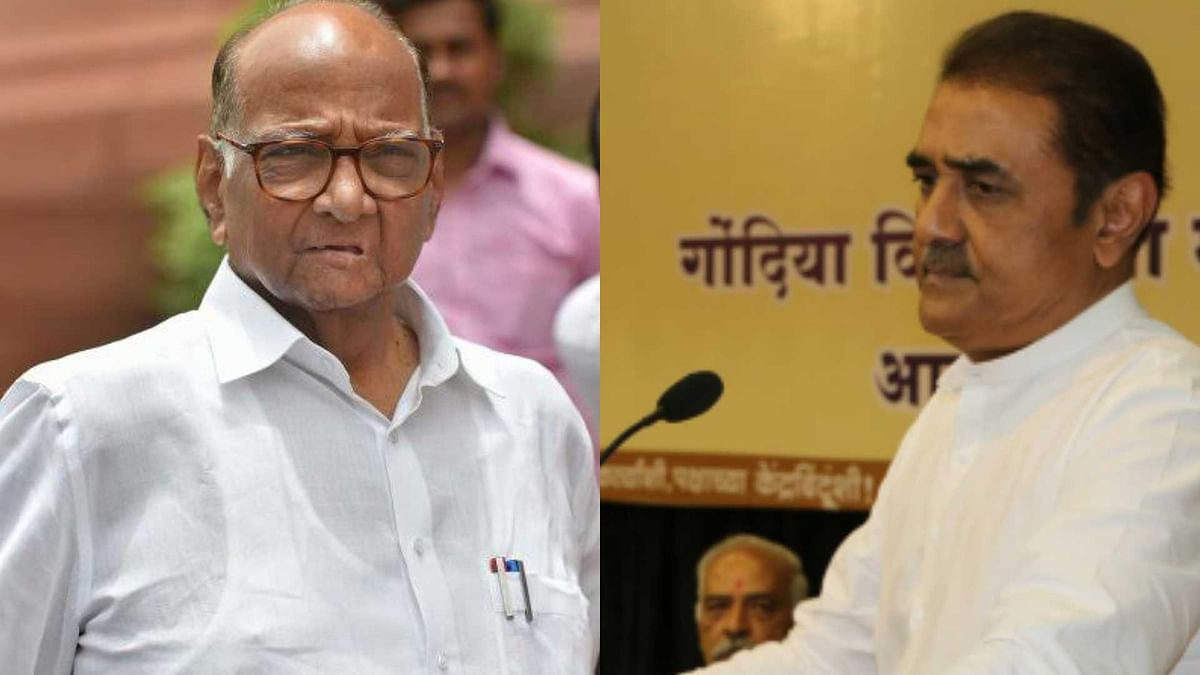 Sharad Pawar took special initiatives for uplift of tribals: Praful Patel