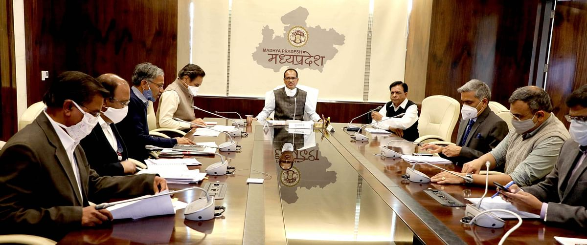 State Budget 2021-'22: Experts share ideas with chief minister for 'Atmanirbhar Madhya Pradesh'