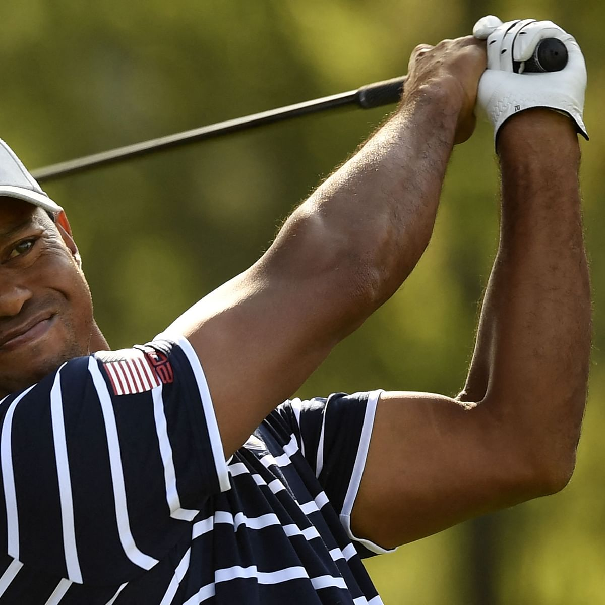 From Barack Obama to Mike Tyson - Report of Tiger Woods' car crash evokes concern and prayers for speedy recovery