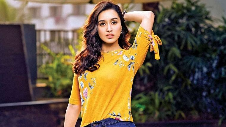 'During lockdown, I understood the value of 'shunya',' says Shraddha Kapoor