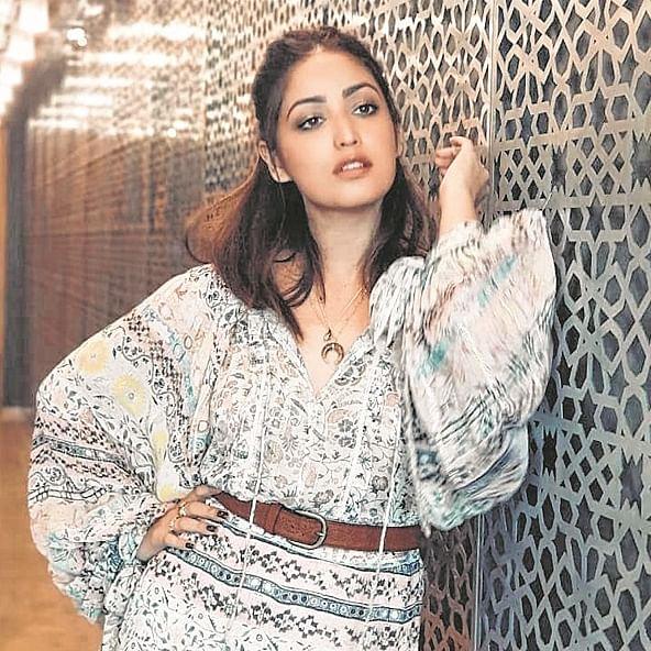 Yami Gautam is learning Haryanvi for new film 'Dasvi'