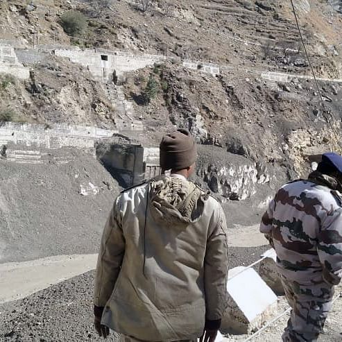 Uttarakhand glacier burst: Tapovan hydroelectric power project completely washed off, shows initial survey