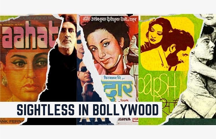 Sightless in Bollywood
