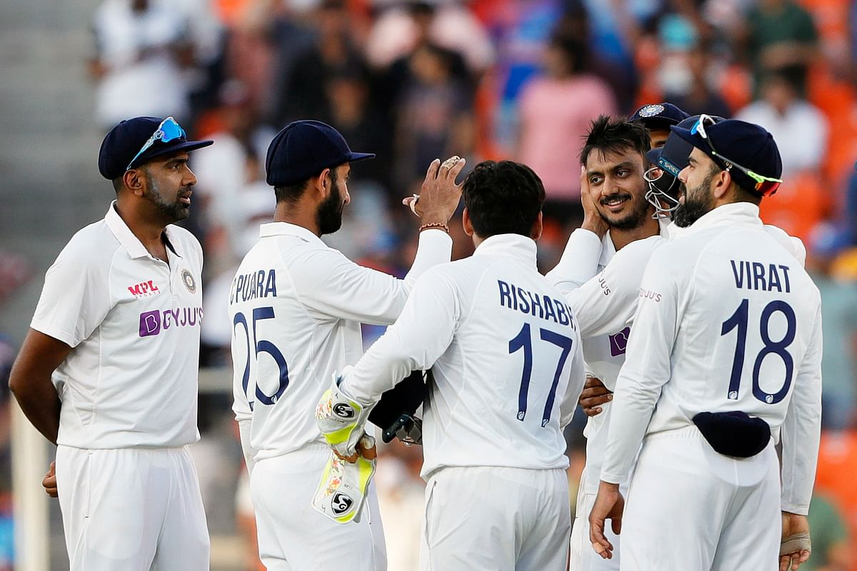 IND vs ENG, 3rd Test: Virat Kohli's men hammer England in day-night Test inside two days, lead the series 2-1