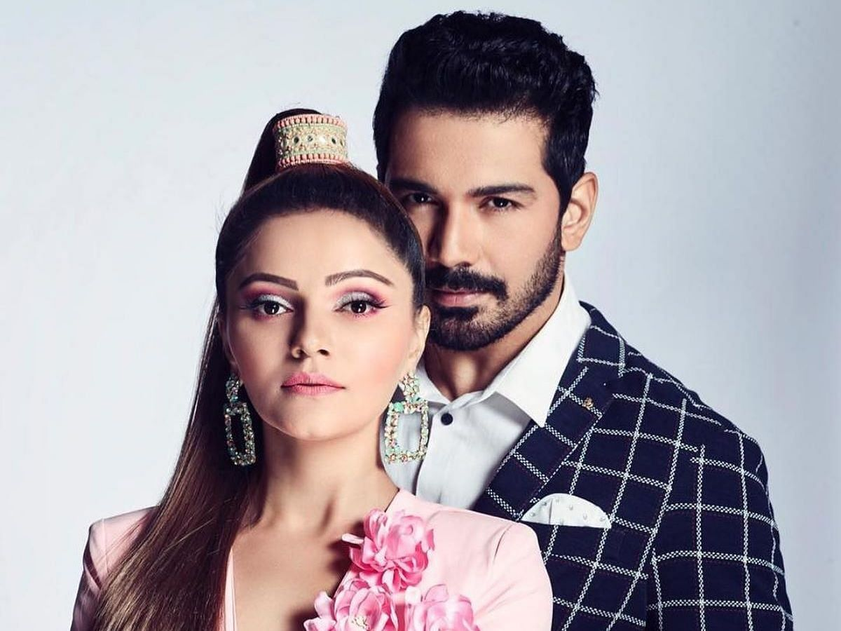 Bigg Boss 14 winner Rubina Dilaik will marry Abhinav Shukla again, is looking forward to his plans