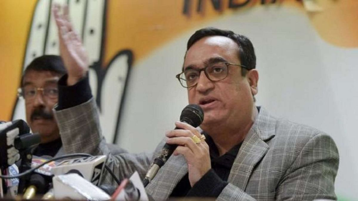 Rajasthan cabinet expansion, political appointments after May, says Congress leader Ajay Maken