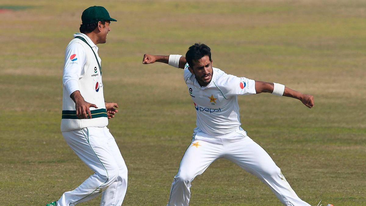Pak vs SA: Hasan Ali takes 10 wickets as Pakistan win first series against SA since 2003