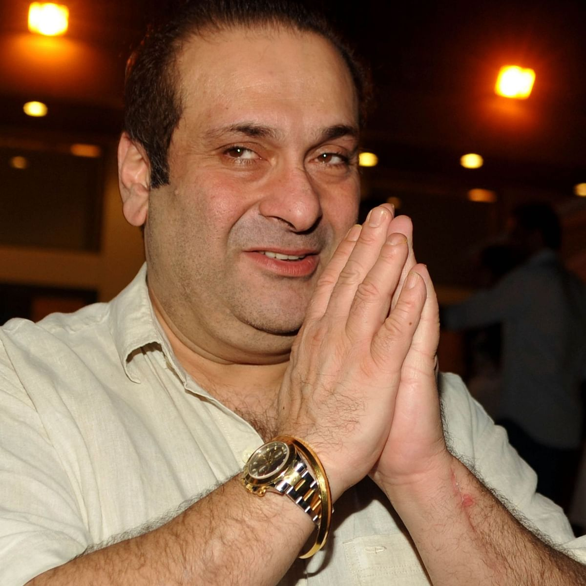 Here's why Chautha won't be organised for late actor Rajiv Kapoor
