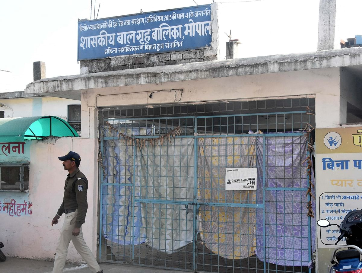 Madhya Pradesh: Child Rights Panel comes up with rules to avoid repetition of Bhopal shelter home incident