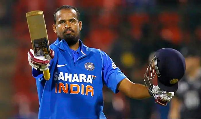Yusuf Pathan announces retirement from all forms of cricket, recounts memories of lifting two World Cups for India