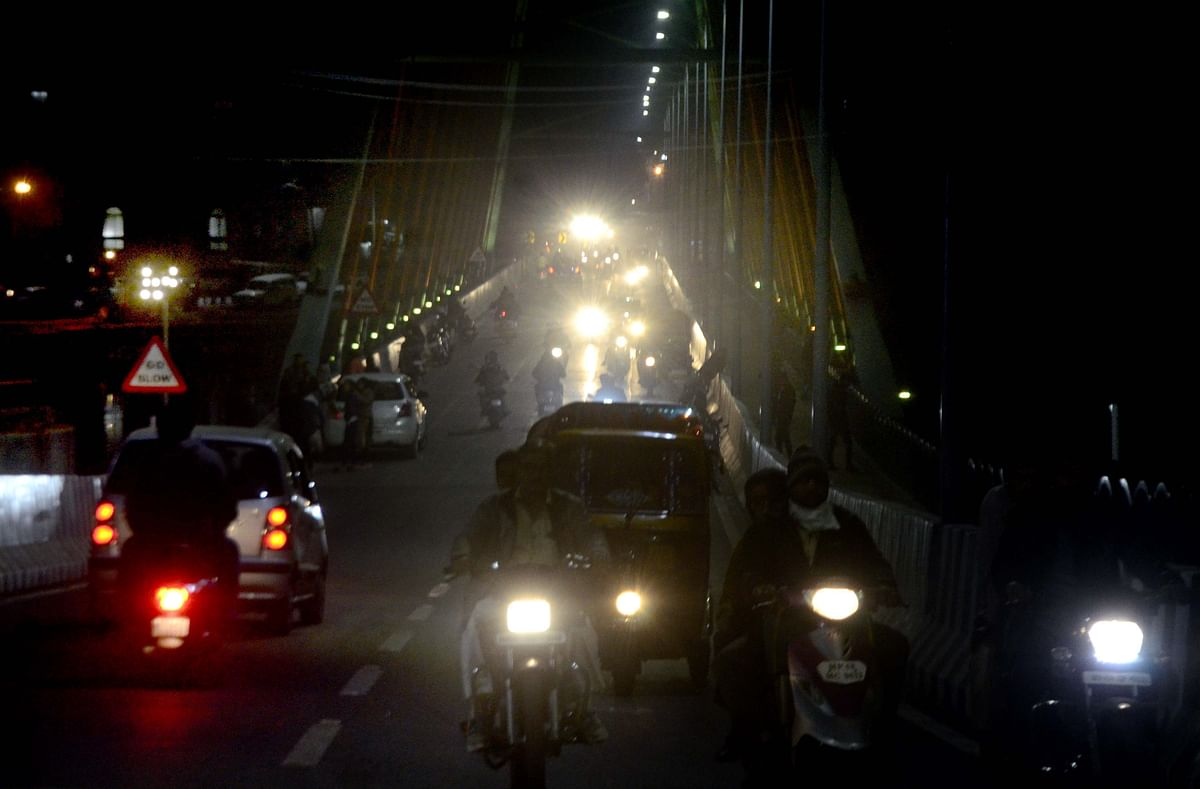 Bhopal Arch Bridge, Boulevard Street fall short of expectations