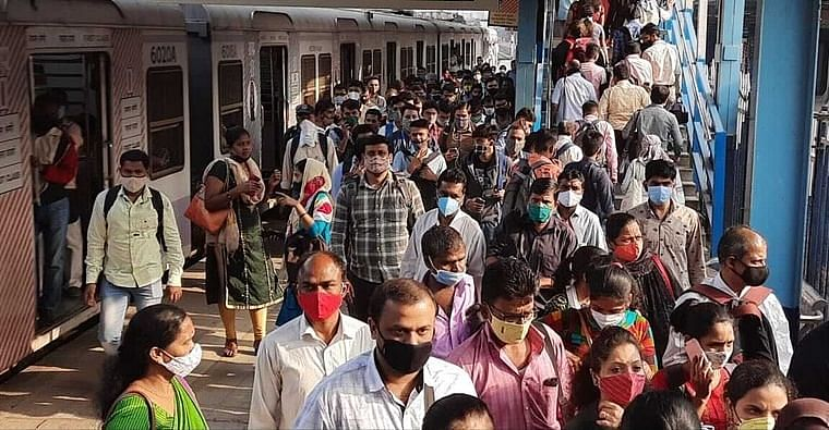 Over 1.5L ticketless passengers fined in 7 months