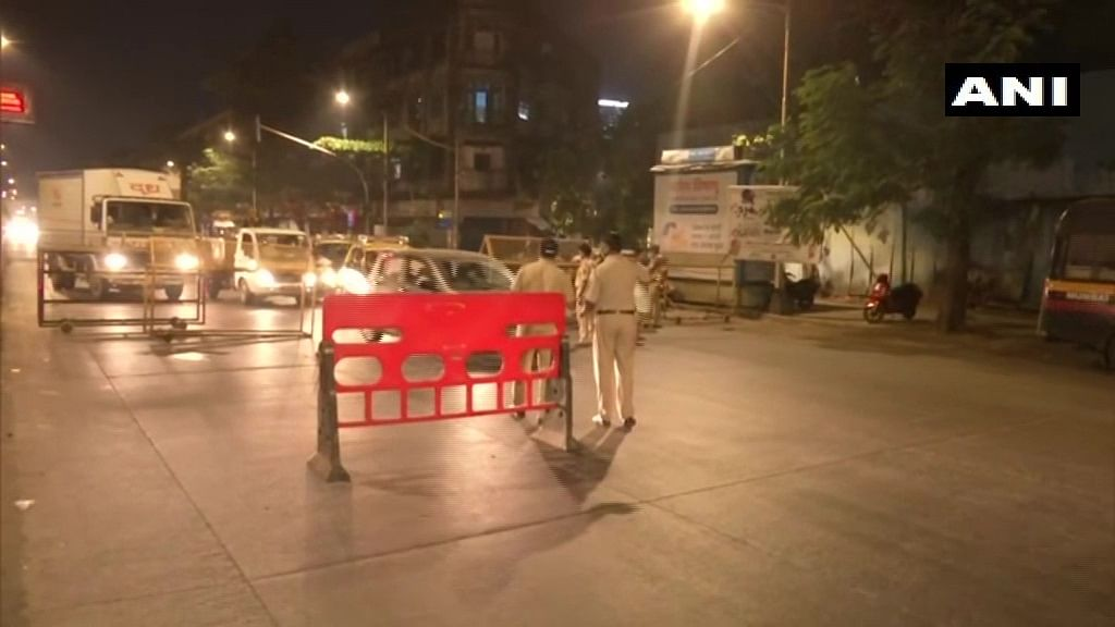 Night restrictions imposed in Maharashtra's Aurangabad amid surge in COVID-19 cases