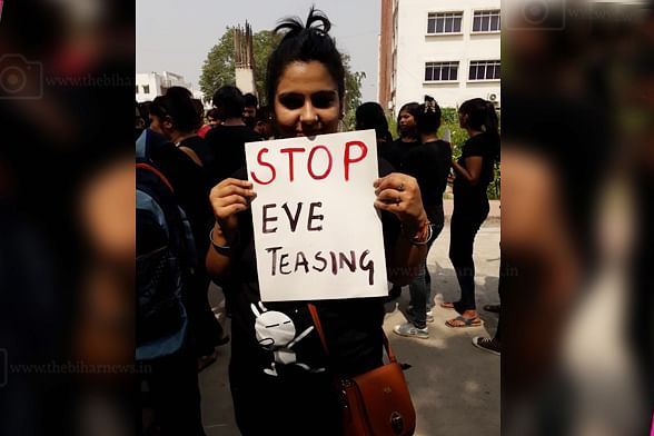 Bhopal: Police warnings have little impact on roadside eve-teasers as they continue stalk, harass girls