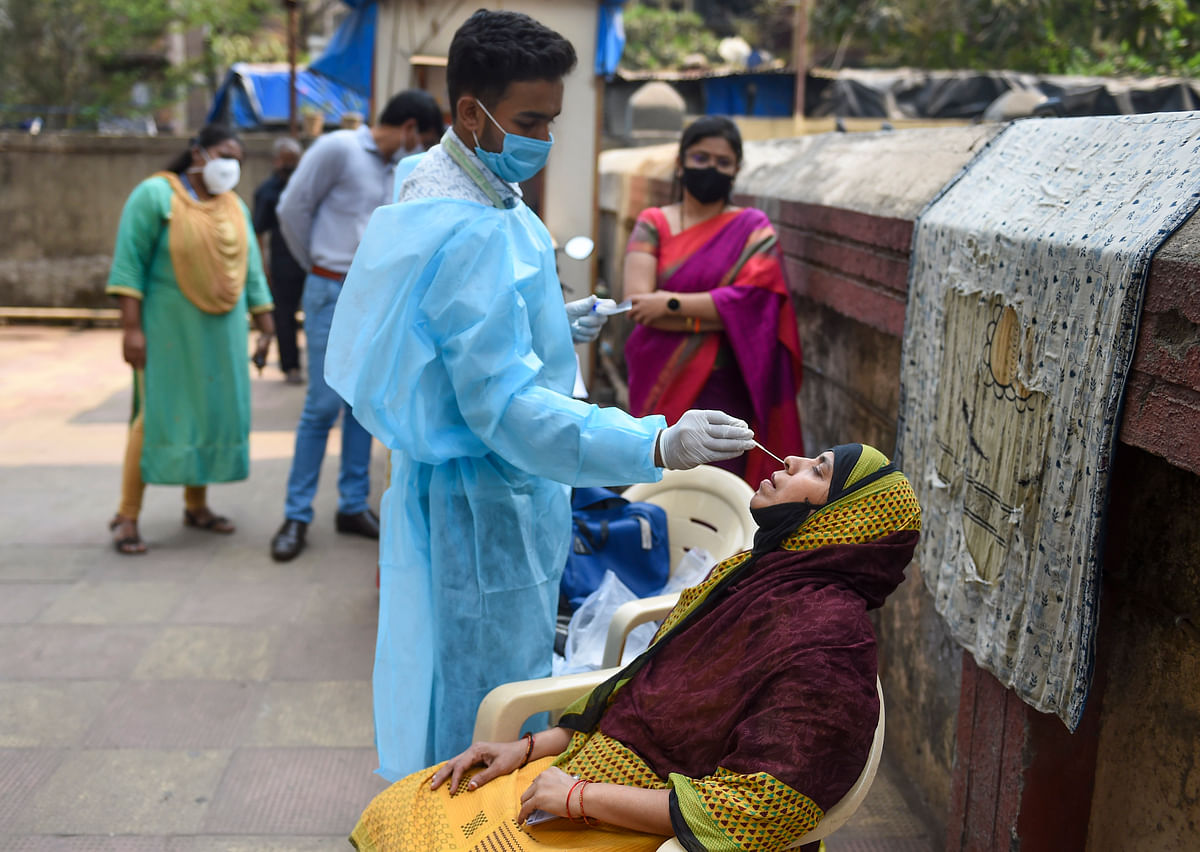 Over 74% of active COVID-19 cases in Kerala and Maharashtra, says Centre as daily caseload surges