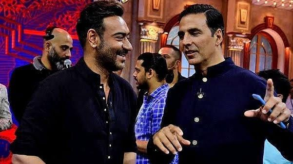 'Oh wow! Rihanna woke you up': Twitter reacts to Akshay, Ajay, KJo's 'coordinated' tweets on farmers' protest