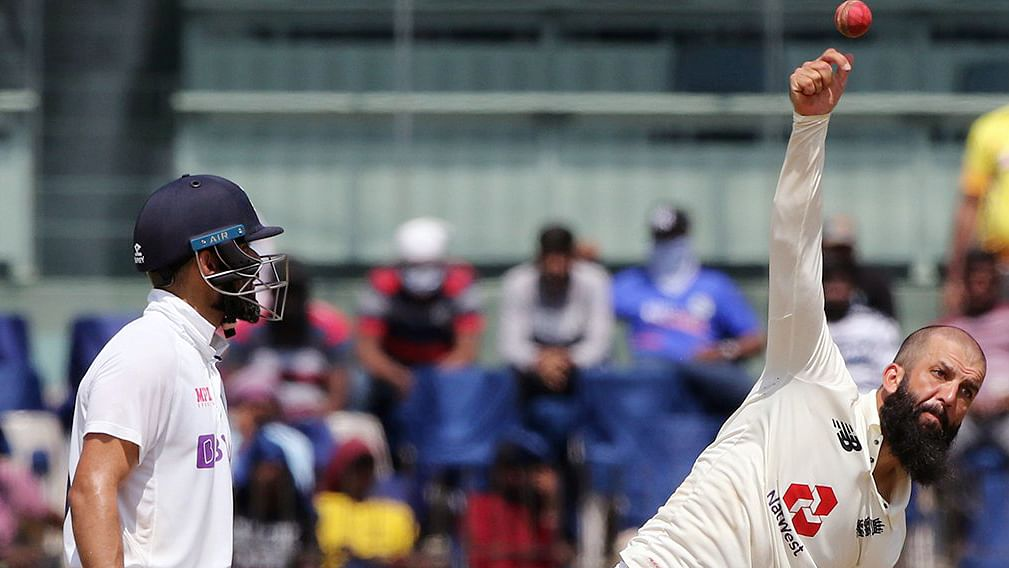 Ind vs Eng: Moeen to return home, Bairstow, Wood in squad for third Test