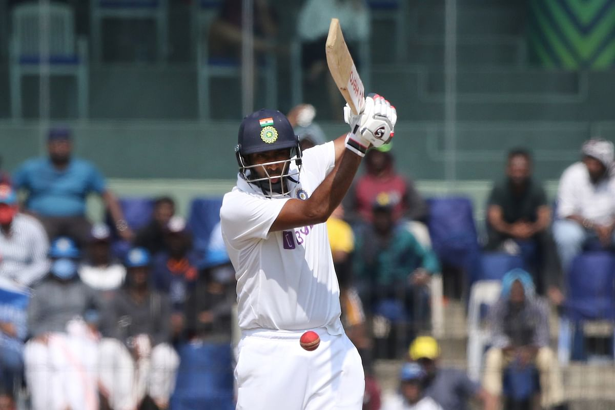 IND vs ENG, 2nd Test: Ashwin scores 5th ton of career, extends India's lead over England
