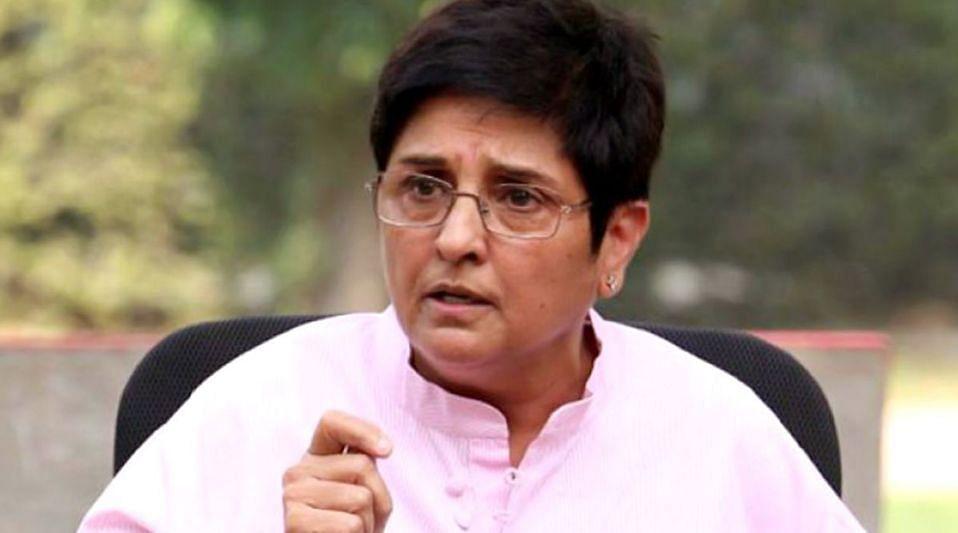 FPJ Edit: Kiran Bedi gets her comeuppance, at last