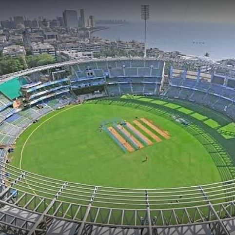 IPL 2021: Amid surge in COVID-19 cases, residents of Mumbai's Marine Drive want CM Thackeray to relocate Wankhede matches